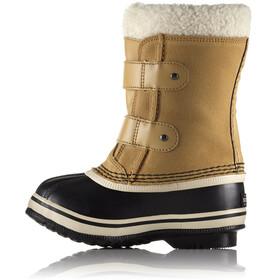 Sorel 1964 Pac Strap Boots Children Curry